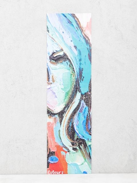 Colours Collectiv Aja Profile Grip (multi)