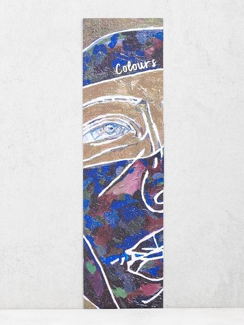 Colours Collectiv Bobby Digital Grip