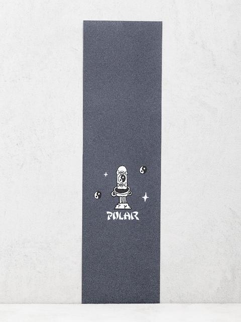 Polar Skate Ying Yang Grip (black)