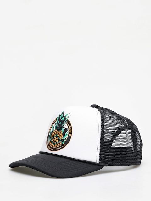Dakine apple Ii Trucker ZD Cap (black)