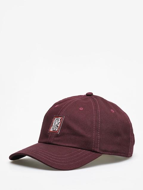 Dakine Rip Stack Ballcap ZD Cap (plum shadow)