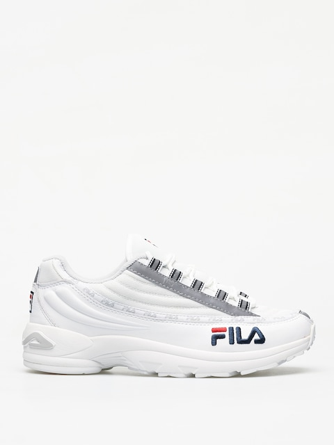 Fila Dragster 97 Shoes (white)