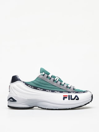 Fila Dragster 97 Shoes (white/shady glade)
