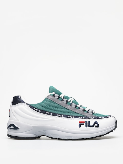 Fila Dragster 97 Shoes Wmn (white/shady glade)