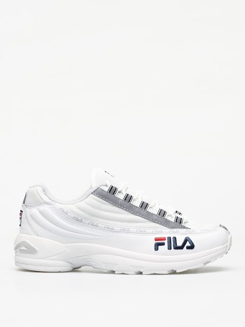 Fila Dragster 97 Shoes Wmn (white)