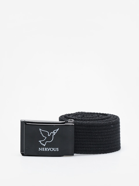 Nervous Belt Icon (black)