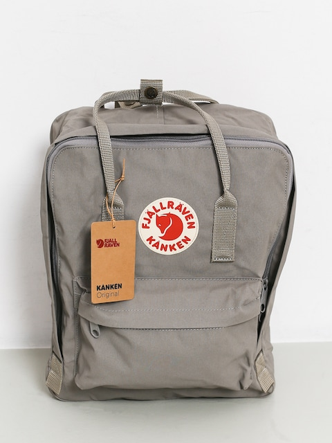 Fjallraven Backpack Kanken (fog)