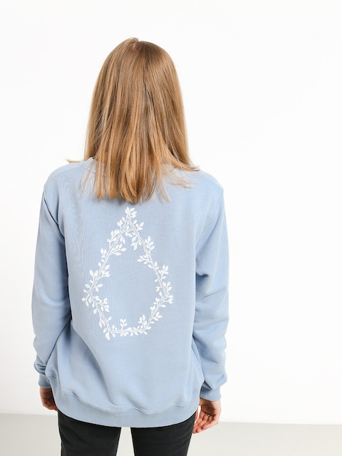 Volcom Sound Check Sweatshirt Wmn