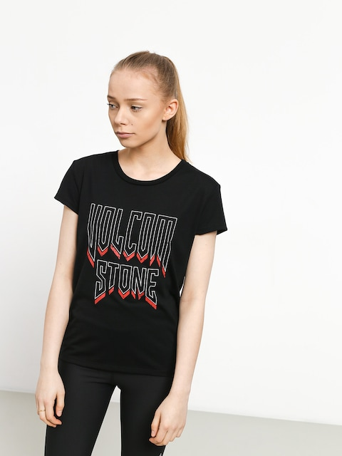Volcom Easy Babe Rad 2 T-shirt Wmn