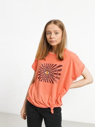 Volcom Breaknot T-shirt Wmn (tct)