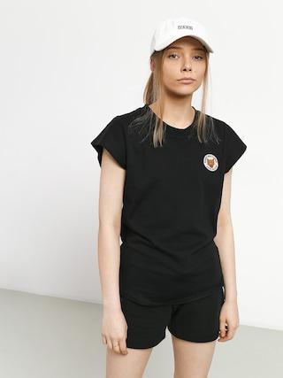 Volcom Dare T-shirt Wmn (blk)