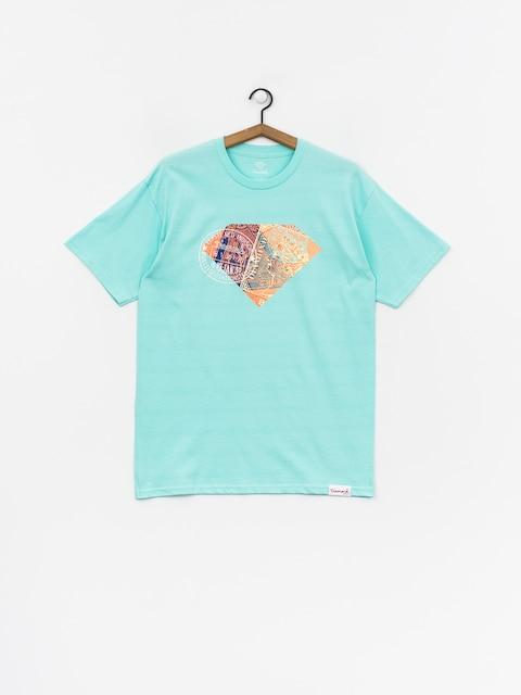 Diamond Supply Co. Trotter T-shirt