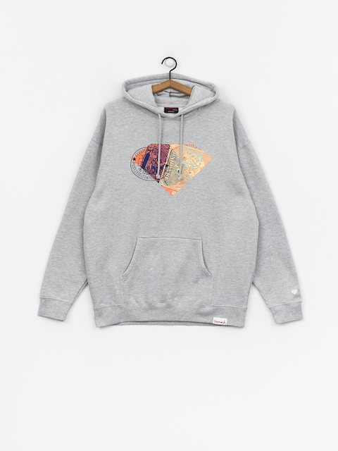 Diamond Supply Co. Trotter HD Hoodie
