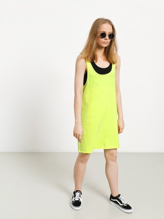 Volcom Neon And On Dress Dress Wmn (nny)