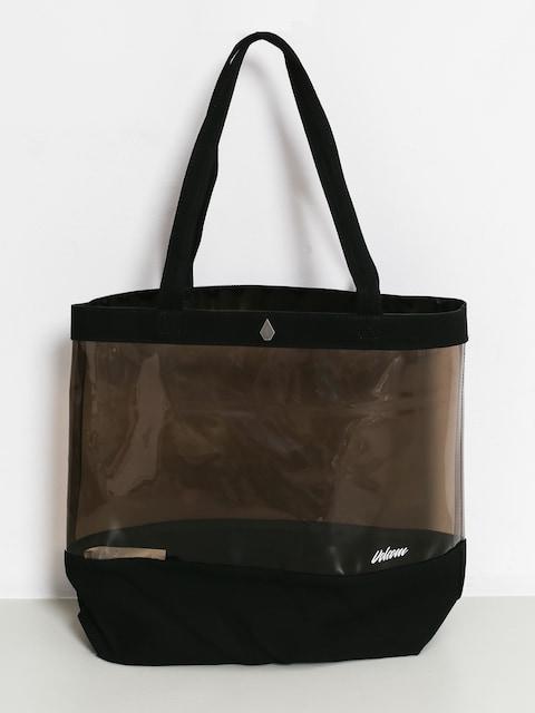 Volcom Seein Tote Bag Wmn (blk)