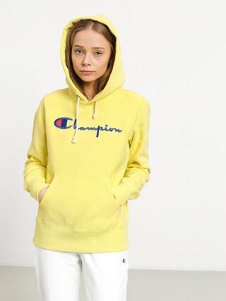 Champion Hooded Sweatshirt HD Hoodie Wmn (lml)