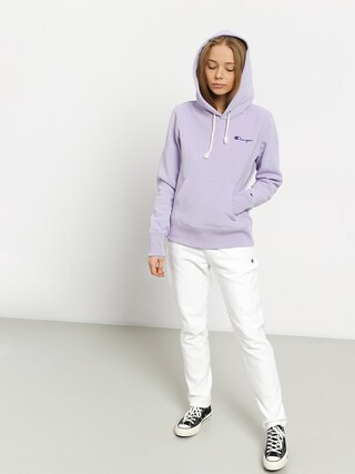 Champion Premium Reverse Weave Hooded Sweatshirt HD Hoodie Wmn (pli)