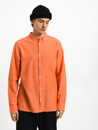 Element Greene Neps Ls Shirt (flame)