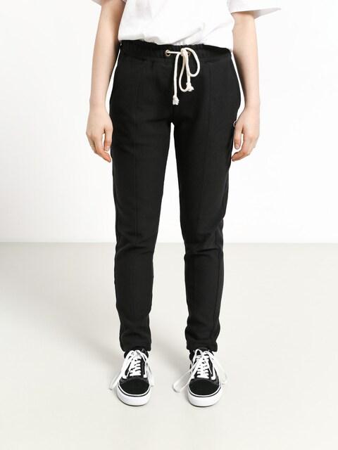 Champion Premium Straight Hem Pants Wmn (nbk)
