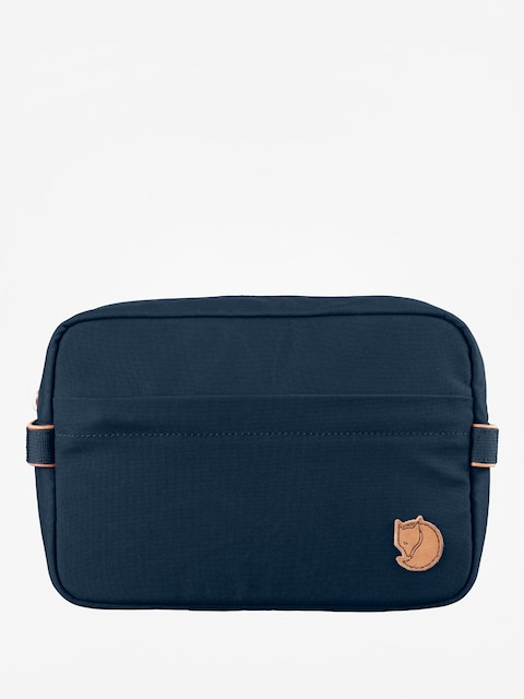 Fjallraven Toiletry Cosmetic bag (navy)