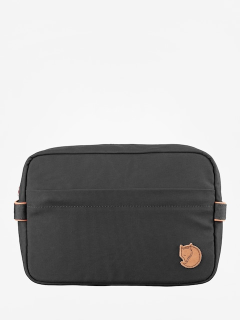 Fjallraven Toiletry Cosmetic bag (dark grey)