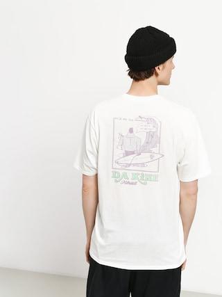 Dakine Mo Bettah T-shirt (off white)