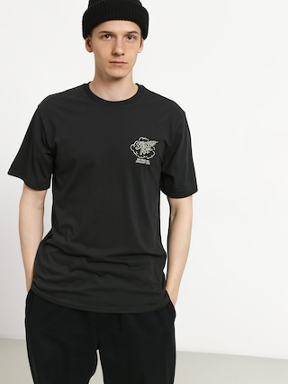 Dakine Send It T-shirt (washed black)