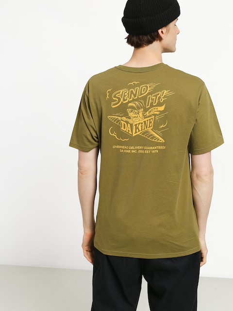 Dakine Send It T-shirt