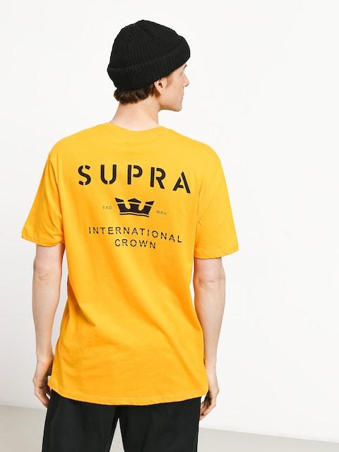 Supra Trademark T-shirt