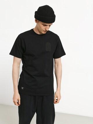 Nervous Totem T-shirt (black ops)