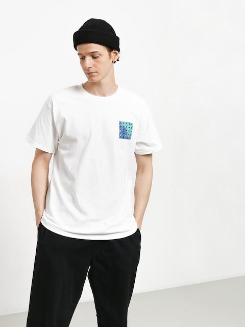 Emerica Blotter T-shirt (white)