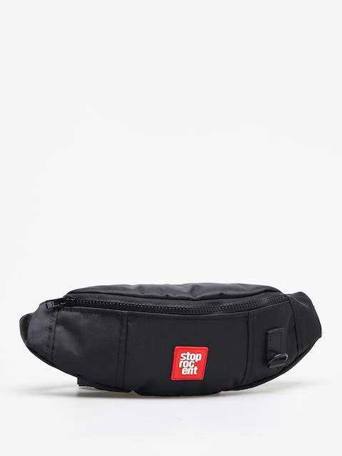 Stoprocent N Cube Bum bag (black)