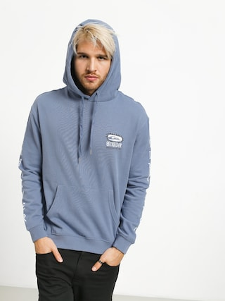 Quiksilver OG Screen HD Hoodie (stone wash)