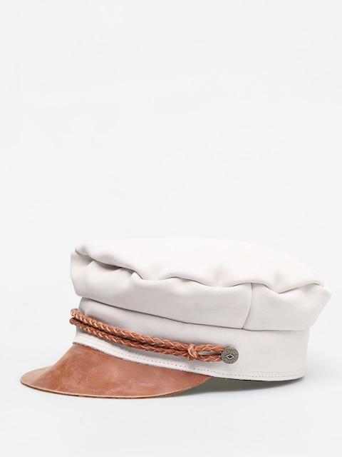 Brixton Kayla ZD Flat cap Wmn (cream)
