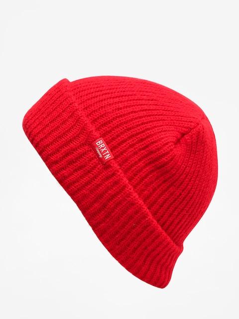 Brixton Redmond Beanie (red)