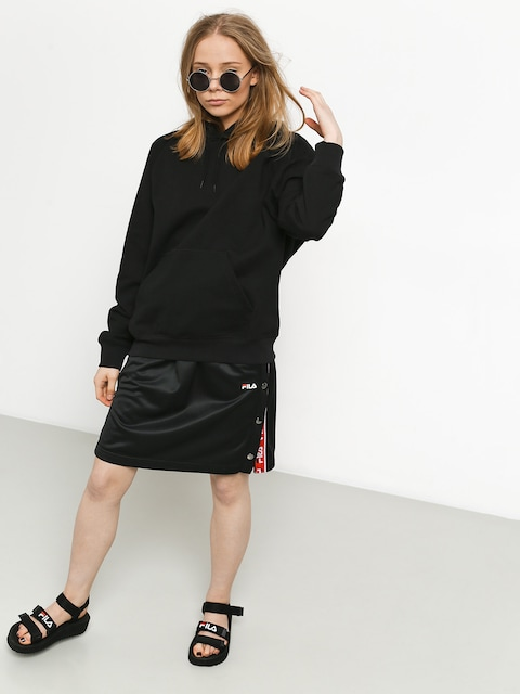 Fila Jenna Skirt Wmn (black)