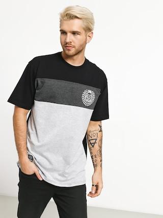 MassDnm T3 T-shirt (light heather grey)