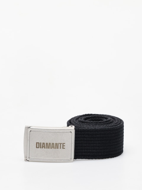 Diamante Wear Belty Belt (black)