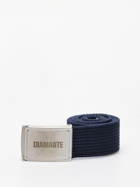 Diamante Wear Belty Belt (navy)