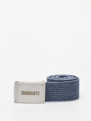 Diamante Wear Belty Belt (blue)