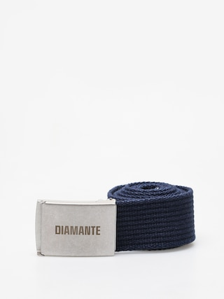Diamante Wear Classic Belt (navy)