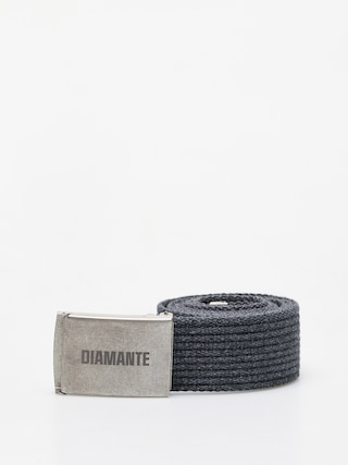 Diamante Wear Classic Belt (grey)