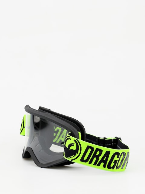 Dragon MXV Goggles (break green/clear)