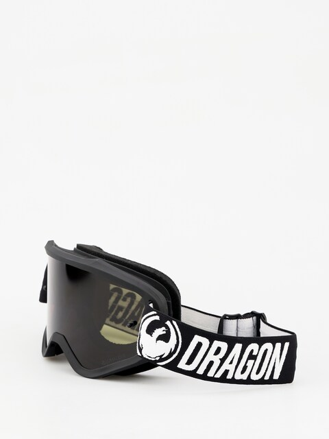 Dragon MXV Goggles (coal/lumalens jet)