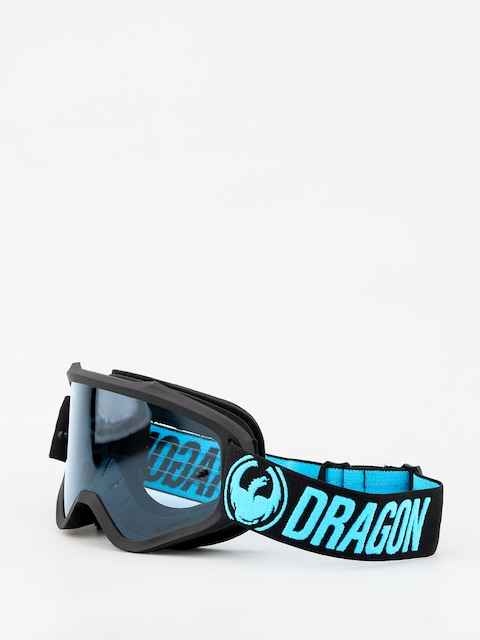 Dragon MXV Goggles (blue/lumalens blue)