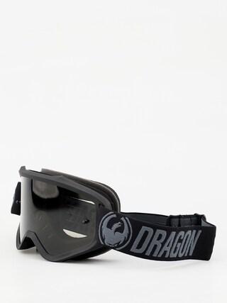 Dragon MXV Goggles (black/smoke)