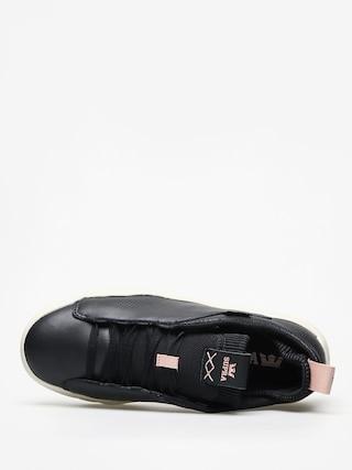 Supra Instagate Shoes (black bone)