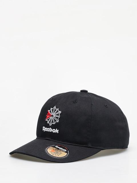 Reebok Cl Fo Starcrest Cap ZD Cap (black)