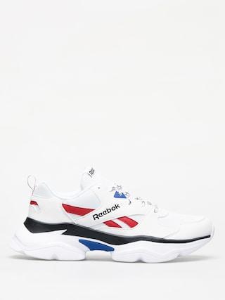 Reebok Royal Bridge 3 Shoes (white/team dr ryl/re)