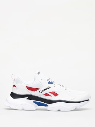 Reebok Royal Bridge 3 Shoes (white/team dr ryl/re)